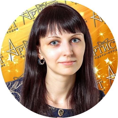 Ирина Викторовна Федотова