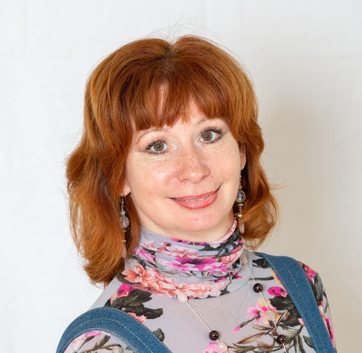 Анжелика Донских