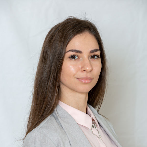 Ирина Ландман