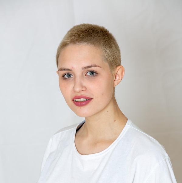 Дарья Рыжикова