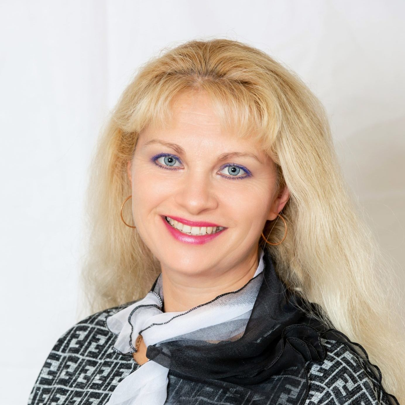 Оксана Владимировна Дерябина