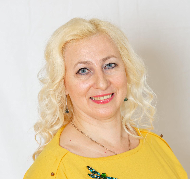 Татьяна Самсоненко